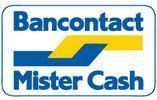 mr cash logo